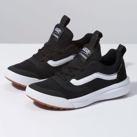 Vans Shoes | Vans Ultrarange Rapidweld